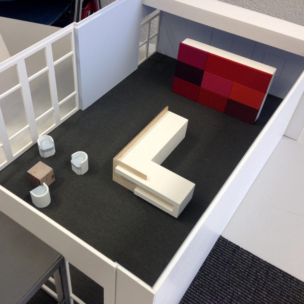 Interior Designer/in STF   STF Schweizerische Textilfachschule