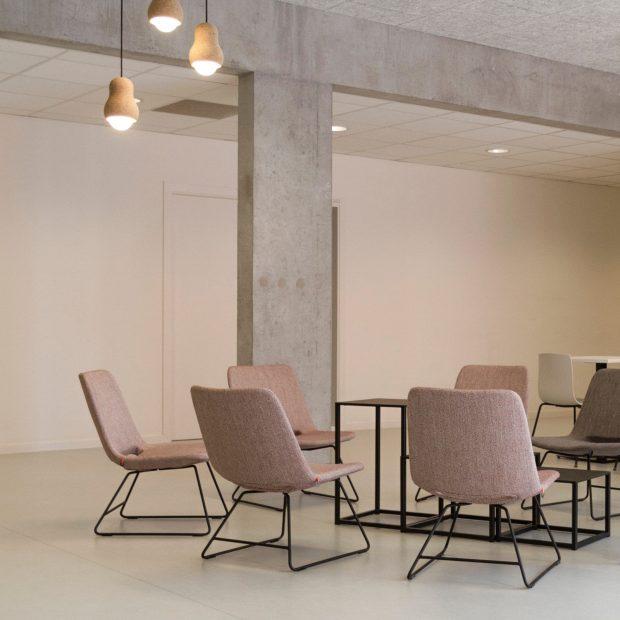 Interior Designer/in – STF Schweizerische Textilfachschule